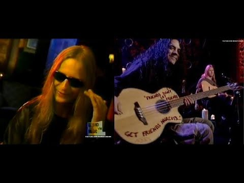 Alice In Chains FULL MTV Unplugged (1996)