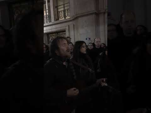 Damien Rice - I Remember @ Paris 11 December 2017