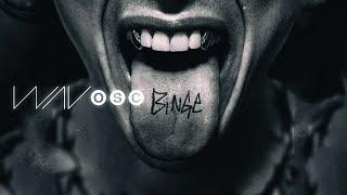 """[FREE] MGK Binge Type Beat - """"Demon - Eminem Diss"""" (Prod. Brady Rowe)   WAVOSC"""