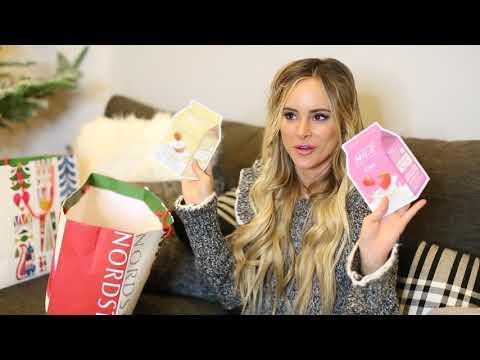 Amanda Stanton 2017 Christmas Gift Guide!!!