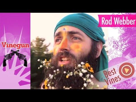 Rod Webber VINES ★ Vine Compilation (All & Best Vines) Ultimate HD