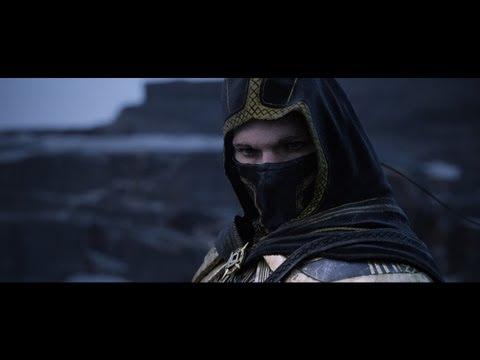 Trailer: The Elder Scrolls Online - Alliances