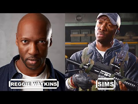 Cold War Voice Actors And Characters Call Of Duty Black Ops Cold War Hd 2020 Youtube