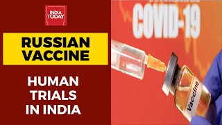 Russia To Sell 100 Million Doses Of Sputnik-V Covid Vaccine To India's Dr Reddy's Lab