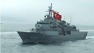 Турция Греция Напряженность нарастает дело идет к газовой войне
