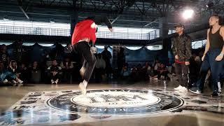 Ermakiller e Murilo vs Renanted e Sapo - IDM Battle 2019-All Style (10th anniversary).