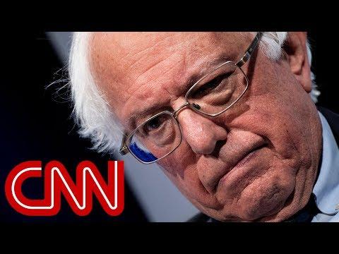 Bernie Sanders has yet to release promised tax returns