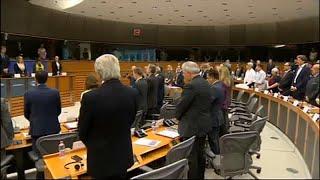 EU-Parlament über Lage in Malta besorgt