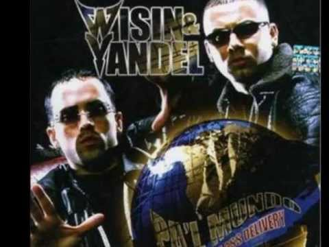 "Wisin & Yandel Feat. Romeo Santos ""Pam Pam Remix"" (Pa'l Mundo First Class Delivery)"