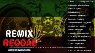 Bob Marley, Lucky Dube, UB40 ,Burning Spear, Alpha Blond | Top 20 Best Reggae Song 2020