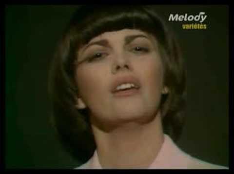 Mireille Mathieu - Ciao Mon Coeur