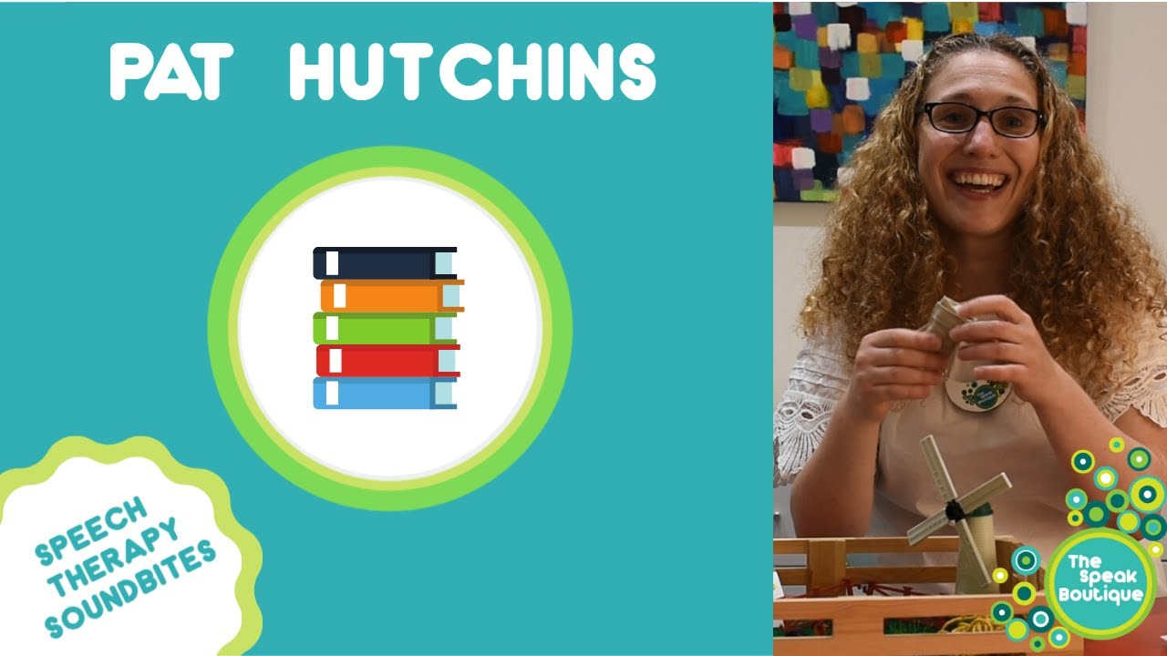 Ep. #19: Author Spotlight: Pat Hutchins