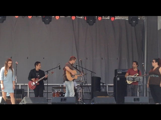 Bettin' Man (Live June 13 2015)