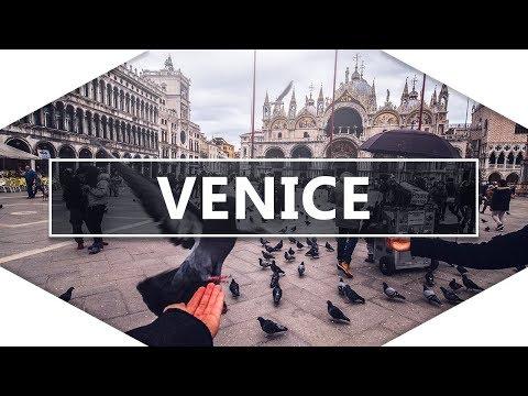 Memories of Venice 2018 - Cinematic Travel Video //Panasonic G80/G81/G85
