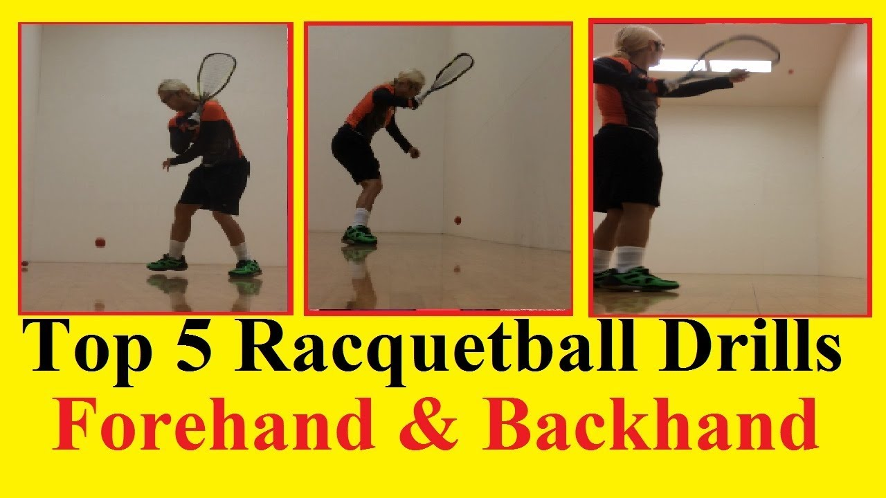 Daily Racquetball