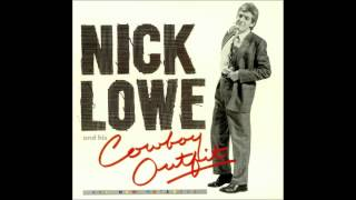 Nick Lowe - Break Away
