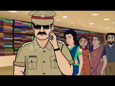 Babakalyani   Mohanlal   BMH Bodyguard   Episode 72   The Missing Kid