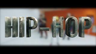 Хип Хоп для начинающих | Back To Basics by Ilya