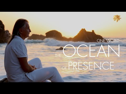 Braco - Thoughts. From the film 'One World - The Ocean of Presence'
