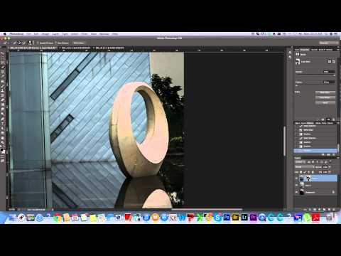 Photoshop Tutorial | Architectural Photography | Australia, Sydney Photographer