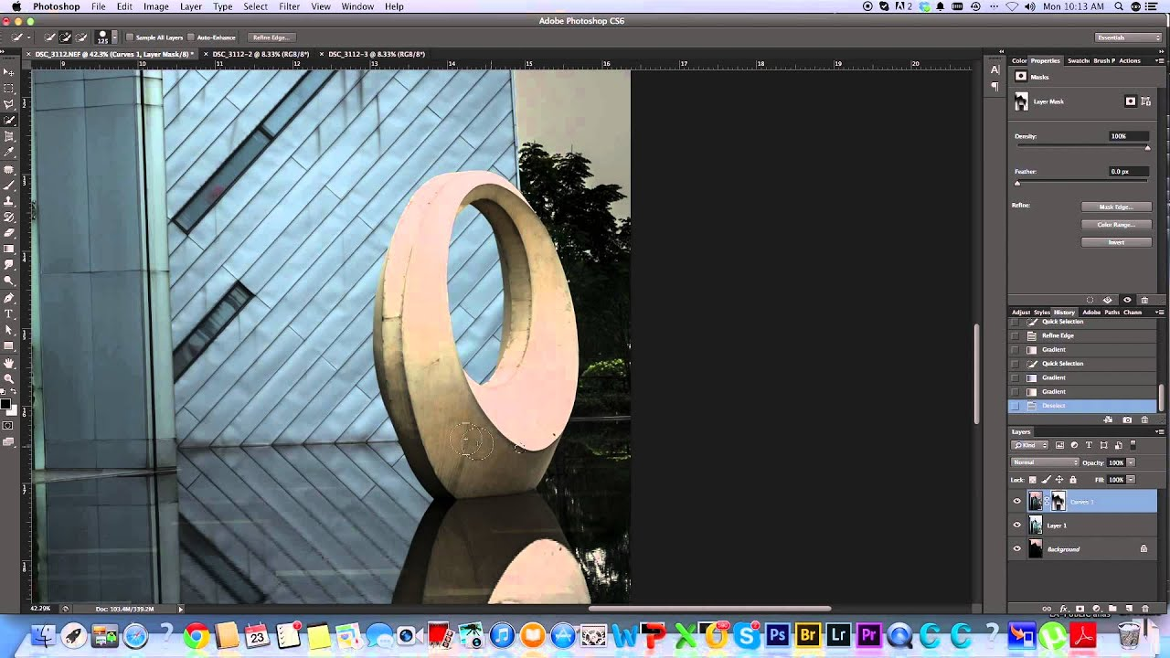 Architectural Photography Tutorial photoshop tutorial | architectural photography | australia, sydney