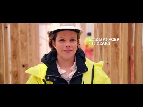 Women Building Australia