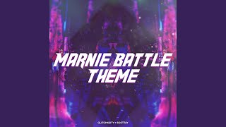 Cover images Marnie Battle Theme (feat. Scottay)