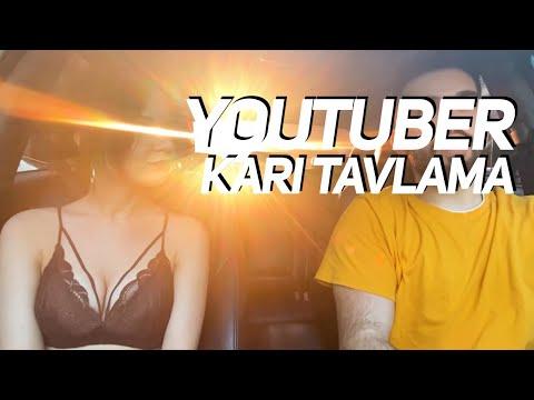 Youtuber Olarak Arabada Kız Tavlama ( Turkey Public Car TV ) indir
