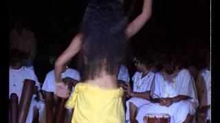 Tahitian Vahine Dance - 8