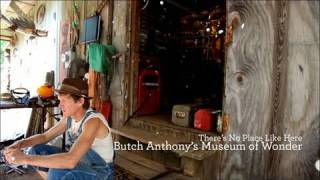 Butch Anthony