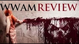 Sinister movie review by WWAM