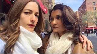 Sombra and Symmetra's Ultimate NY Visit Part 2