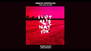 """Slut - Remote Controlled (from the album """"Alienation"""" out 16.8.2013)"""
