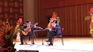 Liveshow nghệ sĩ guitare Văn Dỵ