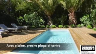 [Bien de la semaine] Villa neuve à vendre au CAP FERRET