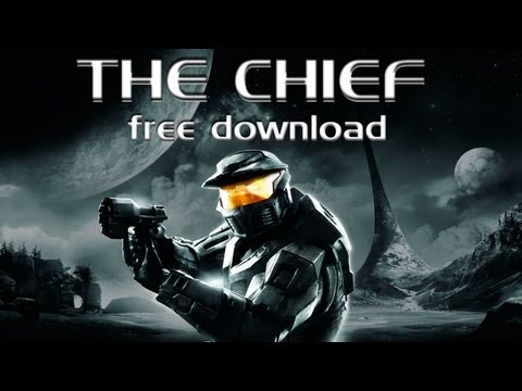 Halo - The Chief - Free Download