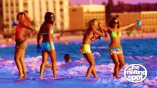 Santigold - Shove It (Lojik Remix)
