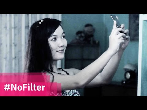 #NoFilter - Philippines Horror Short Film // Viddsee.com