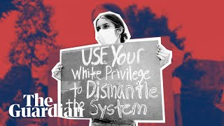 How 'white fragility' reinforces racism