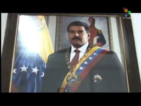 Venezuela a Good Friend of St. Lucia, Says Island Nation's PM