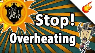 Tips To Prevent Summer Overheating - Don