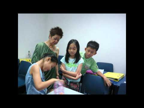 Best Physics Tuition - Singapore