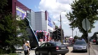 Открыте РуДи в Днепродзержинске(, 2013-07-06T12:47:15.000Z)