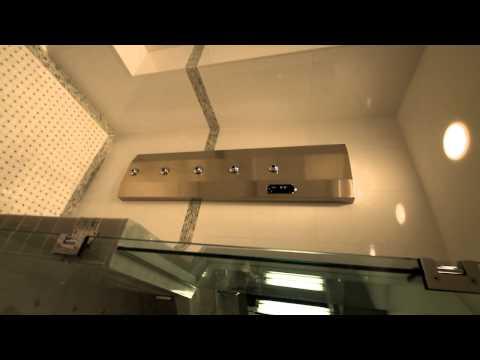 universal design bathroom, award winner, by Glickman Design Build