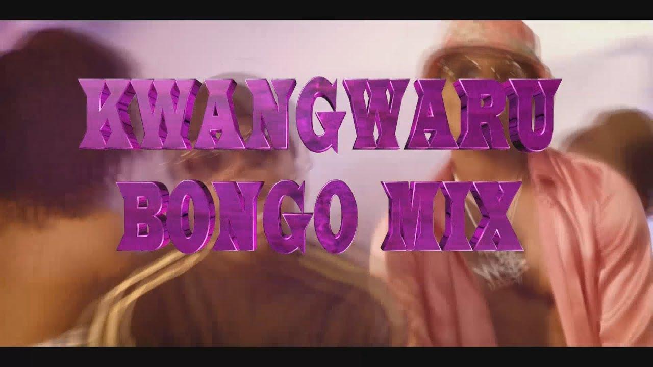 DJ LYTA - KWANGWARU BONGO MIX TEASER
