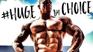 THE MENTALITY OF A BODYBUILDER - Lifestyle Motivation