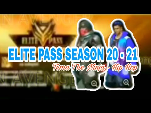 Elite pass season 20-21 Free fire - 동영상