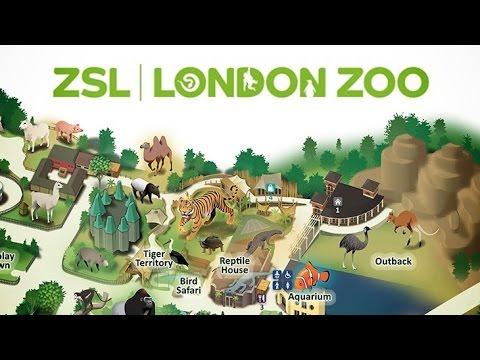 Zsl London Zoo - 2017