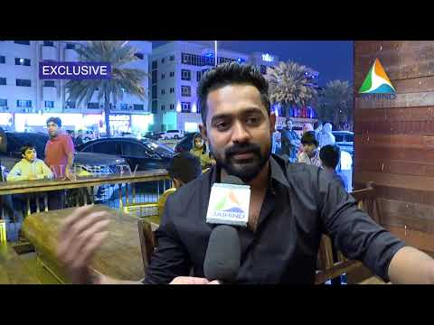 Asif Ali is all set to open a restaurant in Dubai