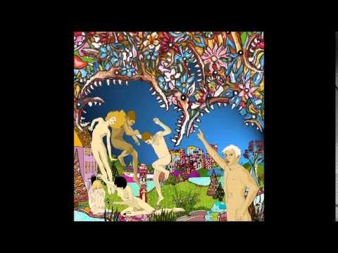 Of Montreal   Nonpareil Of Favor (Skeletal Lamping)